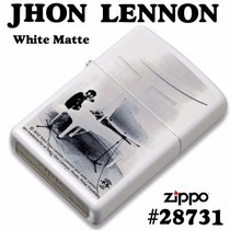 Zippo Original John Lennon Beatles 28731