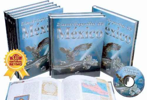 Enciclopedia De México