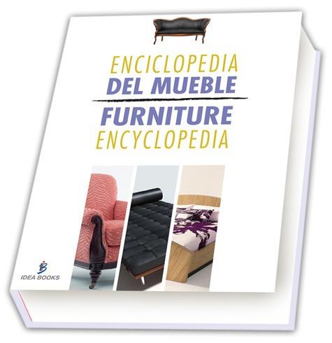 Enciclopedia del mueble 4 en mercado libre for El factory del mueble