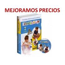 Actividades Para Preescolar 1 Tomo + 1 Cd