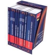 Biblioteca Práctica Inglés 7 Vols · Ediciones Larousse