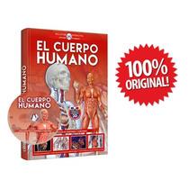 Libro Del Cuerpo Humano En 3d