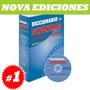 Diccionario De Sinónimos, Antónimos Y Parónimos, 1 Vol Lexus