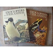 Enciclopedia De La Vida Animal 1 & 2