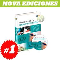 Manual De La Computación 1 Vol 1 Cd-rom