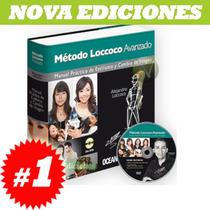 Método Loccoco Avanzado Estilismo, Cambio Imagen 1vol + 1dvd