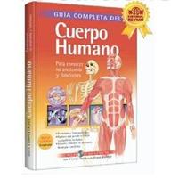 Guía Completa Del Cuerpo Humano Reymo