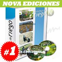 Sistemas De Riego 1 Vol. Nuevo Y Original