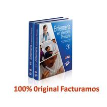 Libros De Enfermeria Desde $619