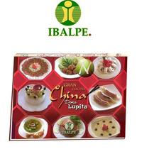 Gran Cocina China Doña Lupita 1 Vol Ibalpe