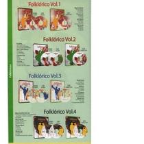 Bailes Folkloricos, Valses, Danzas ,tabla Y Muchos Mas.
