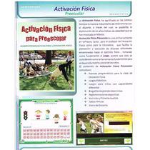 Activacion Fisica Para Preescolar