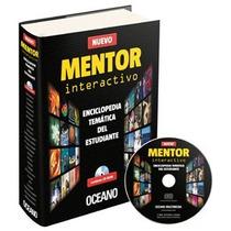 Nuevo Mentor Interactivo 1 Tomo + 1 Cd Ed. Oceano