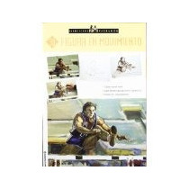 Libro Ejercicios Parramon Figura En Movimiento *cj