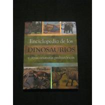 Enciclopedia De Los Dinosaurios
