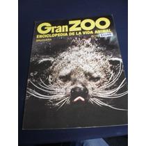 Granzoo. Enciclopedia De La Vida Animal. Bruguera. N°15