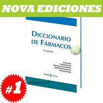 Diccionario De Fármacos 1 Vol