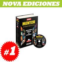 Nuevo Mentor Interactivo 1 Vol + Cd