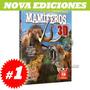 Mamíferos 3d Nuestros Antecesores Prehistóricos 1 Vol Lentes