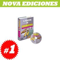 El Mentor De Gramática 1 Vol + Cd