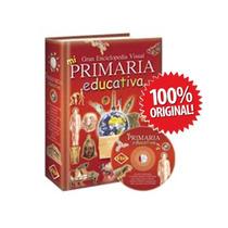 Enciclopedia Mi Primaria Educativa + Cd-rom