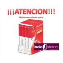 Biblioteca Didáctica 8 Tomos Larousse