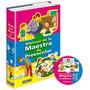 Manual De La Maestra De Preescolar 1 Vol Oceano