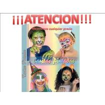 Caritas Pintadas Euromexico 1 Tomo + 1 Cd Libro Original