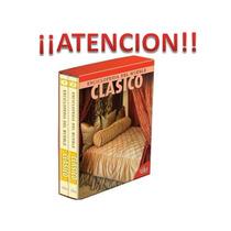 Enciclopedia Del Mueble Clásico 2 Vols