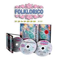 Folkloricos Y Danzas De Mexico