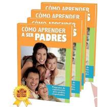 Como Aprender A Ser Padres 4 Vols Reymo