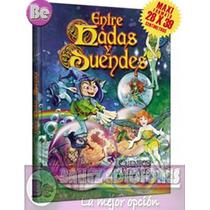 Entre Hadas Y Duendes 1 Vol Clasa