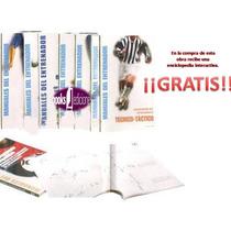 Manuales Del Entrenador De Fútbol 10 Vols + 10 Dvds