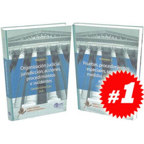 Serie Sistema Jurídico Procesal Mexicano 2 Vols