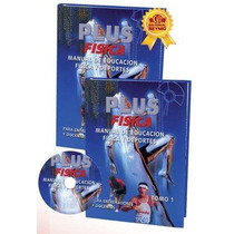 Manual De Educación Física Y Deportes