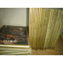 Enciclopedia, La Vida En El Planeta Tierra