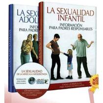Enciclopedia Sexualidad Infantil Y Adolescente