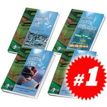Glosarios Jurídicos Temáticos 2a Serie 4 Vols