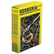 Herreria Actual, 4 Vols + Cd-rom