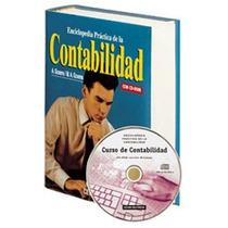 Enciclopedia Práctica De La Contabilidad Editorial Oceano