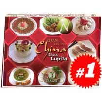 Gran Cocina China Doña Lupita 1 Vol
