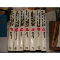 Enciclopedia Tematica Planeta 7 Tomos