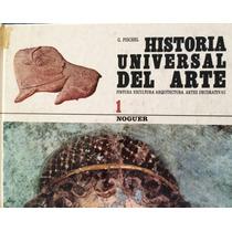 Historia Del Arte Colección 3 Tomos
