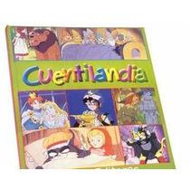 Cuentilandia 1vol + 4 Dvd