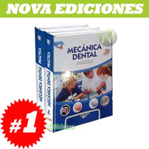 Mecánica Dental Práctica 2 Vols