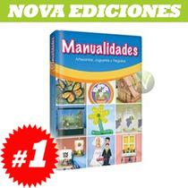 Manualidades - Artesanías, Juguetes Y Regalos 1 Vol