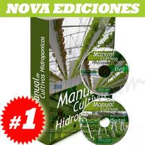 Manual De Cultivos Hidropónicos