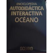 Enciclopedia Autodidactica E Interactiva Oceano