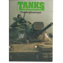 Libro Tanks / Charles Messenger 1984