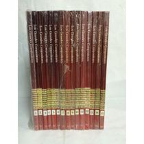 Enciclopedia Salvat De Los Grandes Compositores 15 Vols